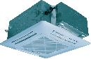 Кассетная сплит-система TOSOT T42H-LC2/I / TC04P-LC / T42H-LU2/O в Челябинске