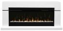 Портал Dimplex Lindos белый для электрокаминов Prism 50, Ignite XLF 50 в Челябинске