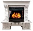 Портал Royal Flame Pierre Luxe белый сланец для очага Dioramic 25 в Челябинске