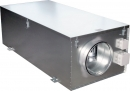 Приточная вентиляционная установка Salda Veka W-3000-40.8-L3 в Челябинске